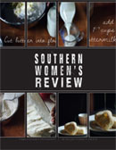 Southern Women's Review Volume 6 2013