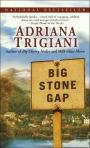 Big Stone Gap by Adriana Trigiani book cover