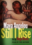 Still I Rise by Maya Angelou, cover