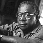 Alex Haley, African American author from Tennessee on andreabadgley.com