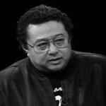 Alfredo Vea, Jr. Mexican-Yaqui-Filipino-American author from Arizona