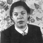 Ann Petry, African American author from Connecticut on andreabadgley.com