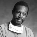 Ben Carson, African American author from Michigan on andreabadgley.com
