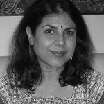 Chitra Banerjee Divakaruni, Indian American author from California on andreabadgley.com