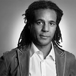 Colson Whitehead, African American author from New York on andreabadgley.com