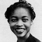 Dorothy West, African American author from Massachusetts on andreabadgley.com
