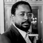Edward P. Jones, African American Author from Washington, D.C. on andreabadgley.com