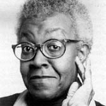 Gwendolyn Brooks, African American author from Illinois on andreabadgley.com