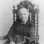 Harriet Jacobs, African American author from North Carolina on andreabadgley.com