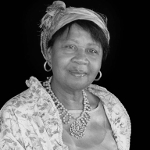 Jamaica Kincaid, Antiguan-American author from Vermont on andreabadgley.com