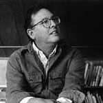 James Welch, Native American author from Montana on andreabadgley.com