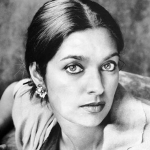 Jhumpa Lahiri, Indian American author from Rhode Island on andreabadgley.com
