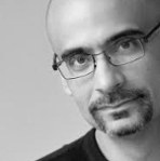 Junot Diaz, Dominican American writer from New Jersey on andreabadgley.com