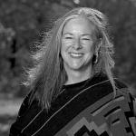 Linda Hogan, Native American author from Oklahoma on andreabadgley.com