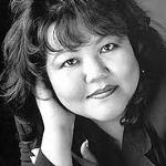 Lois-Ann Yamanaka, Polynesian American author from Hawaii on andreabadgley.com
