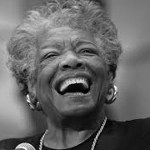 Maya Angelou, African American author from Arkansas on andreabadgley.com