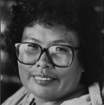 Velma Wallis, Athabascan Indian author from Alaska on andreabadgley.com