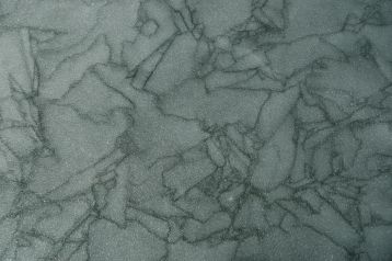 Cracking ice on Pandapas Pond, Blacksburg, VA February 2014 by Andrea Badgley on Butterfly Mind