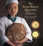 The Bread Baker's Apprentice by Peter Reinhartcover on andreabadgley.com