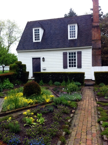 My Colonial Williamsburg dream house by Andrea Badgley on Butterfly Mind
