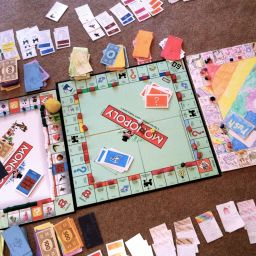 Monopoly summers