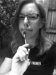 Andrea Badgley: Happiness Engineer