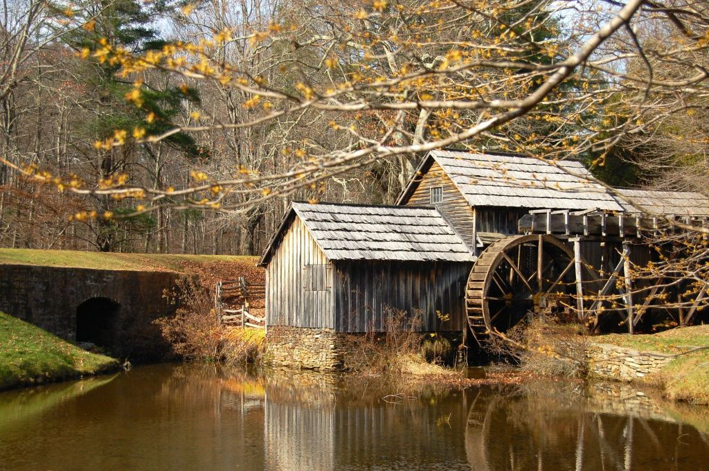 mabry the mill
