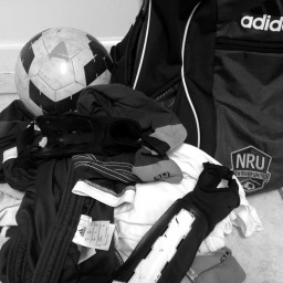 August soccer