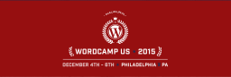 I speak at WordCamp US in two days 😱