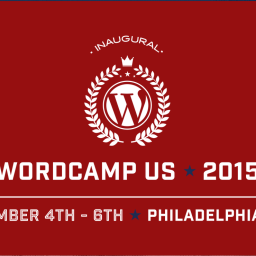 It's happening: I am speaking at WordCamp US!