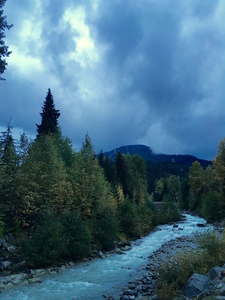 stream-at-dusk