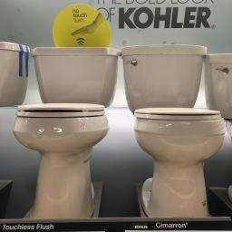 Flush technology