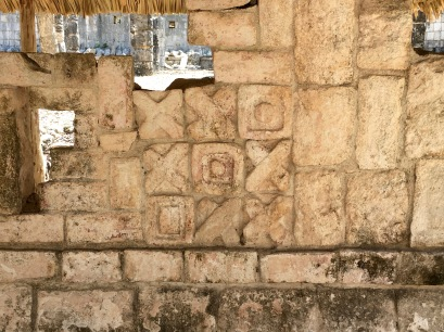 Tic tac toe in stone?