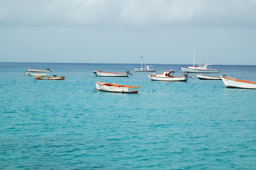 boats in playa piskado_0003