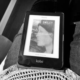 Restless reading